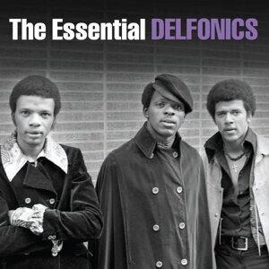 The Essential Delfonics