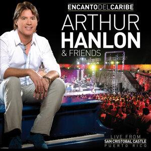 Encanto Del Caribe Arthur Hanlon & Friends - Live From San Cristobal Castle, Puerto Rico/2011