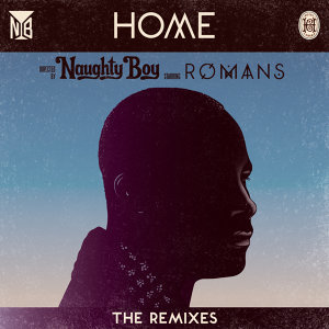 Home - The Remixes
