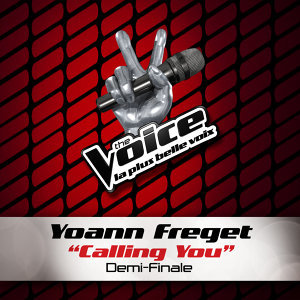 Calling You - The Voice 2