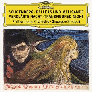 Schoenberg: Pelleas und Melisande; Verklärte Nacht