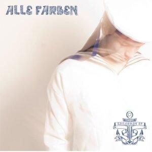 Sailorman EP