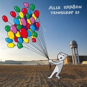 Tempelhof (Remixes) - Remixes