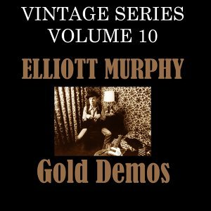 Vintage Series, Vol. 10 - Gold Demos