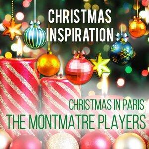 Xmas Inspiration: Christmas in Paris