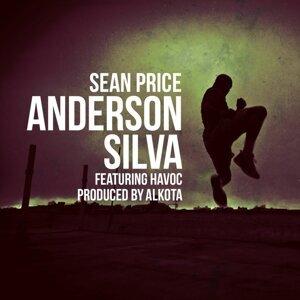 Anderson Silva (feat. Havoc)