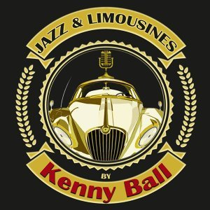 Jazz & Limousines by Kenny Ball