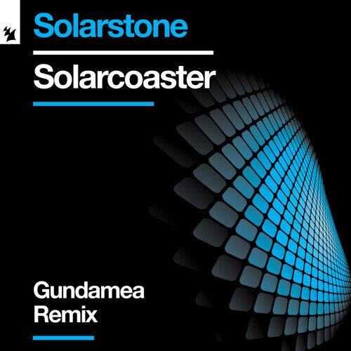 Solarcoaster - Gundamea Remix