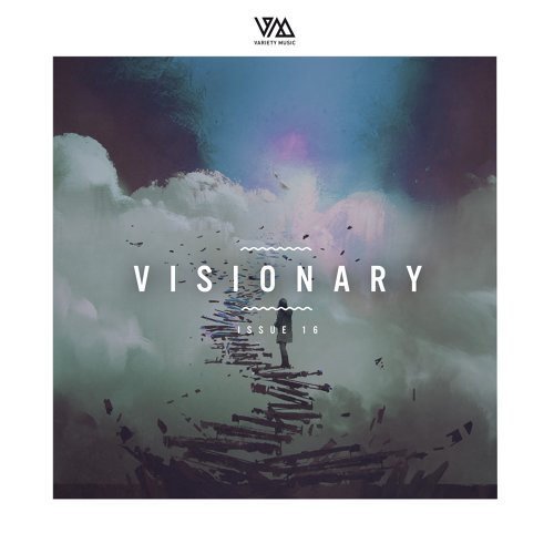 Variety Music Pres. Visionary Issue 16