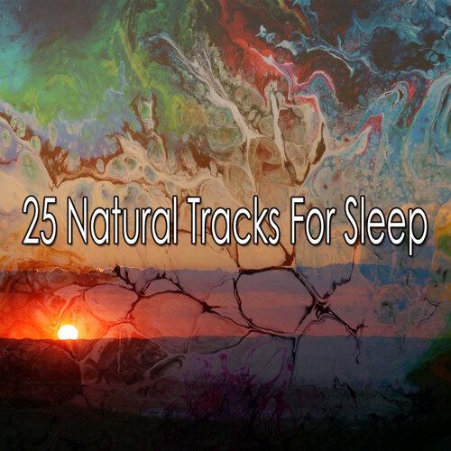 25 Natural Tracks For Sleep