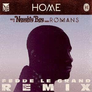 Home - Fedde Le Grand Remix
