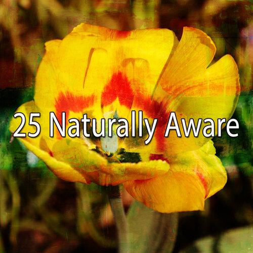 25 Naturally Aware
