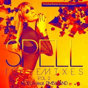 Spell, Vol. 2 - The Remixes