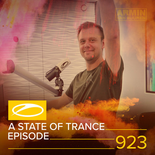 ASOT 923 - A State Of Trance Episode 923