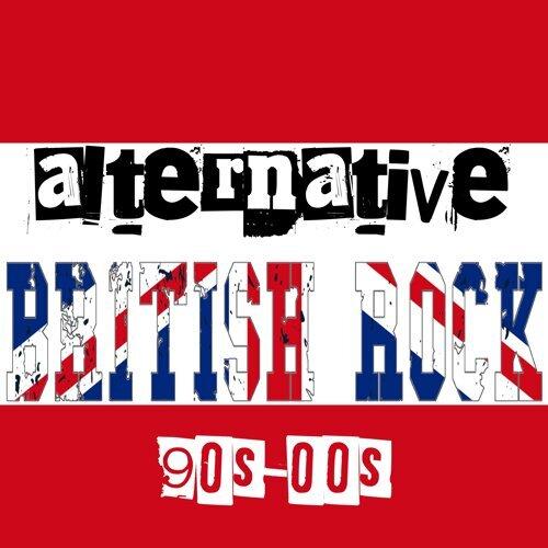 Alternative British Rock (90's-00's)