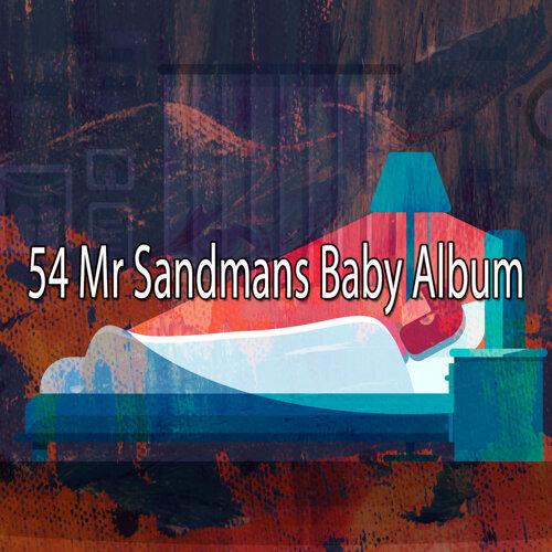 54 Mr Sandmans Baby Album