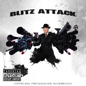 Blitz Attack