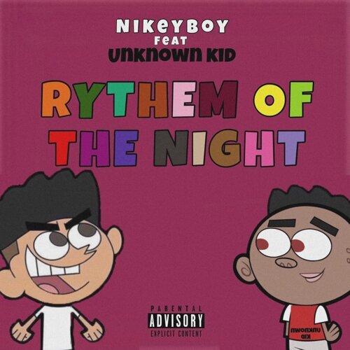 Rythem of the night