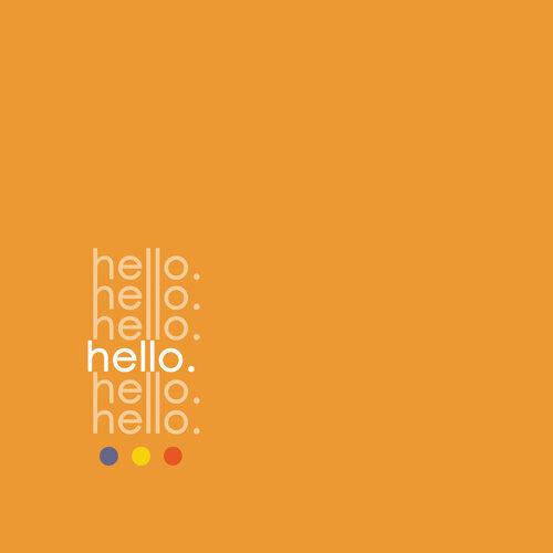 Hello - EP