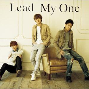 My One - 初回限定盤B