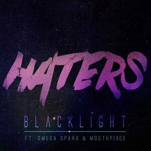 Haters (feat. Omega Sparx & Mouthpi3ce)