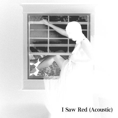 I Saw Red - Acoustic