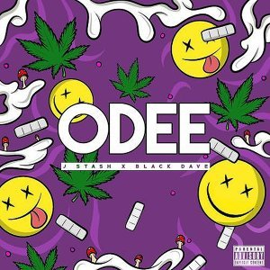 Odee (feat. J Stash)