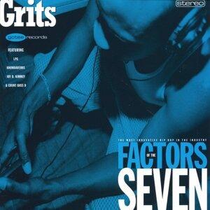 Factors of the Seven