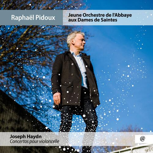 Haydn: Concertos pour violoncelle