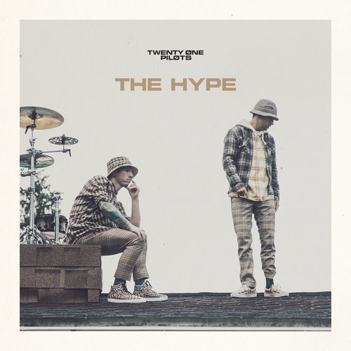 The Hype - Alt Mix