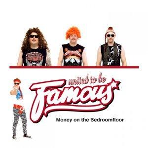 Money on the Bedroomfloor