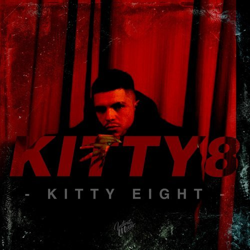 Kitty Eight