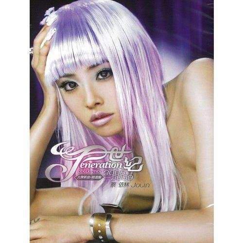 J世紀Generation 大牌新曲+精選盤2006-2009