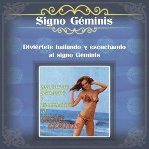 Diviértete Bailando y Escuchando al Signo Géminis