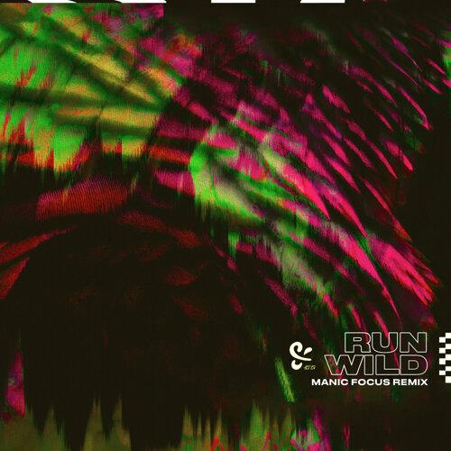 Run Wild - Manic Focus Remix