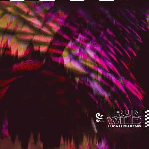 Run Wild - Luca Lush Remix