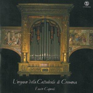 L'organo della Cattedrale di Cremona