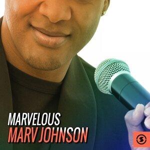 Marvelous Marv Johnson
