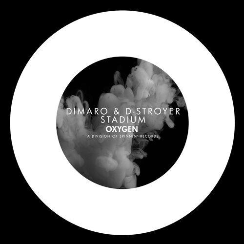 Stadium [Original Mix]