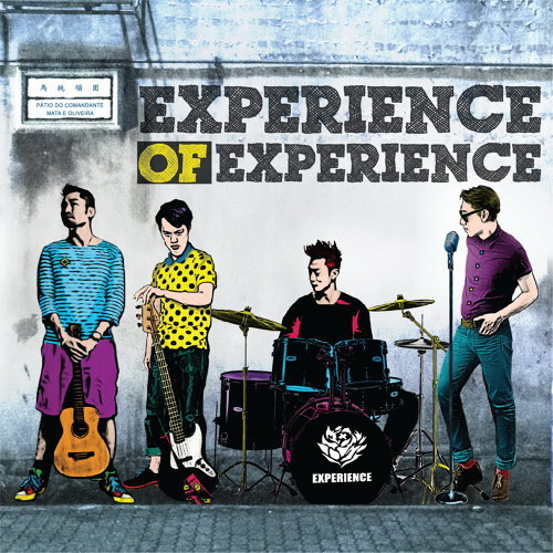 Experience Of Experience
