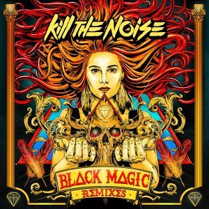 Black Magic Remixes EP