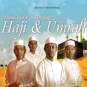Alunan Zikir & Doa Lengkap Haji & Umrah