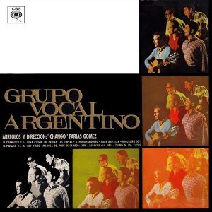 Grupo Vocal Argentino
