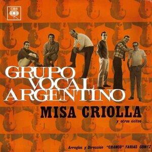 Misa Criolla y Otros Éxitos