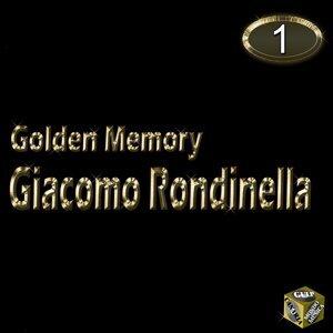 Giacomo Rondinella, Vol. 1 - Golden Memory