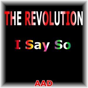 I Say So