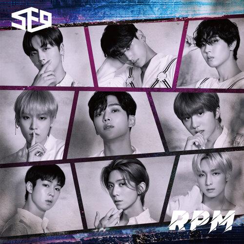 RPM - Japanese ver.