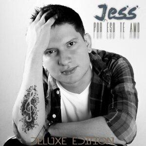 Por Eso Te Amo (Deluxe Edition)