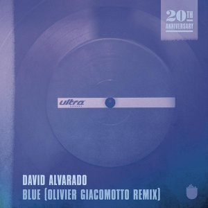 Blue (Olivier Giacomotto Remix) - Olivier Giacomotto Remix