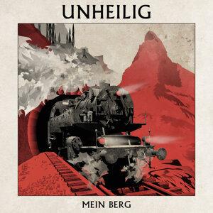 Mein Berg - EP